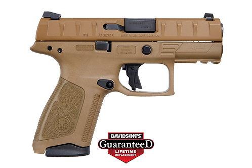 Beretta Model:APX Centurion FDE