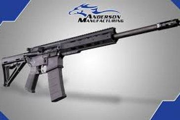 AM-15 EXT, .300BLK 16″ – M4