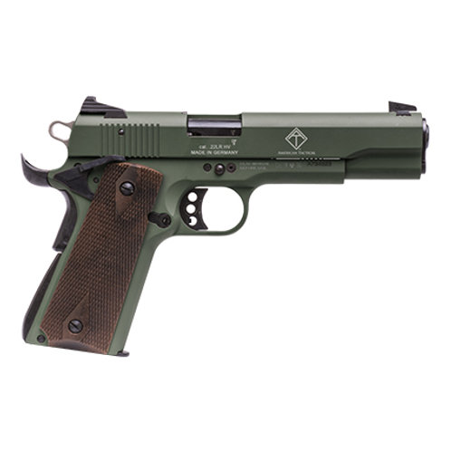 AMERICAN TACTICAL IMPORTS M1911 .22 O-D 10rd.