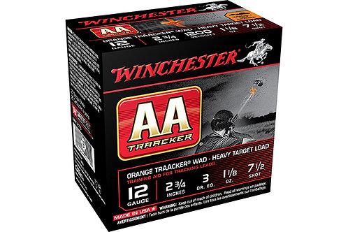 WINCHESTER TRACKER 12G 1.125-7.5 ORANGE
