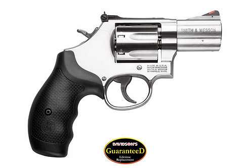 Smith & Wesson Model:686 PLUS - Distinguished Combat Magnum