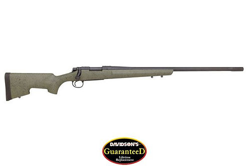 Remington Model: 	Model 700 XCR Long Range Tactical