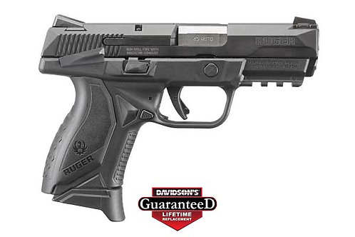 Ruger Model:American Pistol Compact with Manual Safety