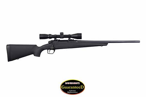 Remington Model: 	783 Compact Scoped Combo