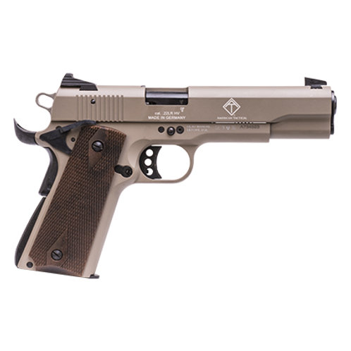 AMERICAN TACTICAL IMPORTS M1911 .22 10 Tan 10rd.