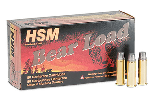 HSM 45LC 325GR WFN 20RD BEAR
