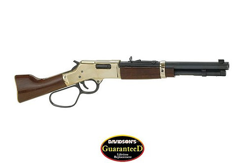 Henry Repeating Arms Model:Big Boy Mare's Leg