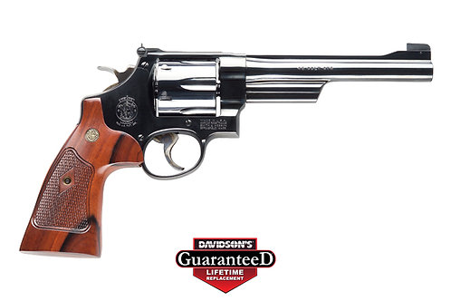 Smith & Wesson Model:Model 25 Classic