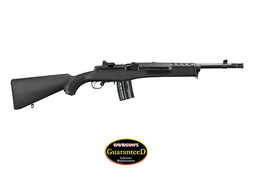 Ruger Model: 	Mini-14 Tactical Rifle