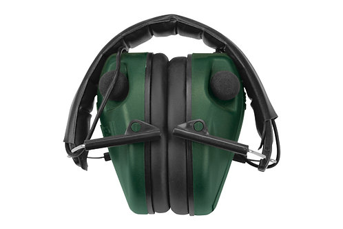CALDWELL HEARING PROTECTION ELECTRONIC BLACK
