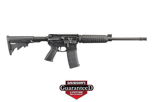 Ruger Model:AR-556 Optics Carbine