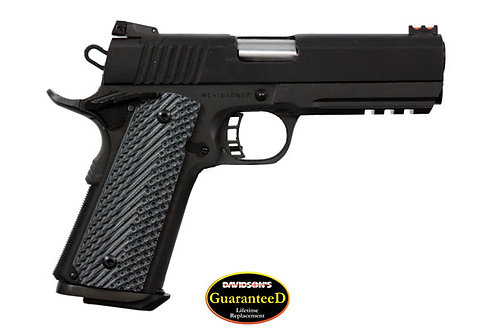 Armscor|Rock Island Armory Model: M1911-A1 TAC Ultra MS
