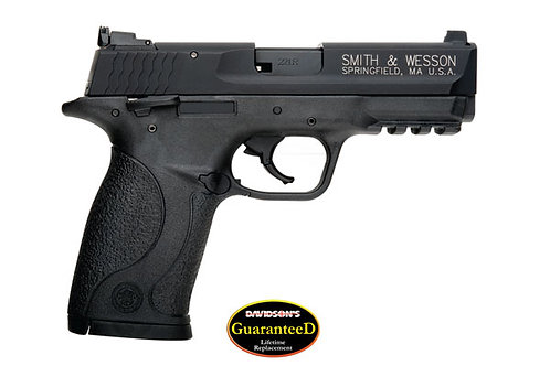 Smith & Wesson Model:M&P22 Military Police Compact
