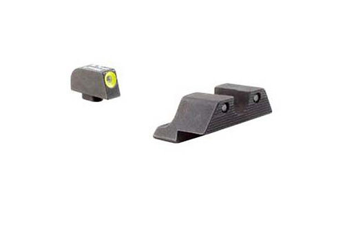 Trijicon 	HD 3 Dot Night Sight Set Fits: Glock 20,21,29,30,36,40,41