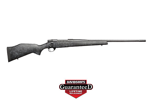 Weatherby Model: 	Vanguard Wilderness