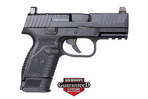 FN 509C MRD 9MM 15RD BLK