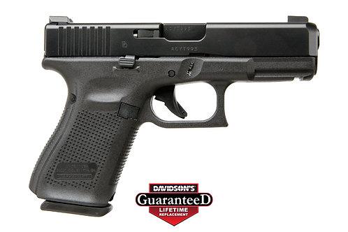 Glock Model:Gen 5 19 USA