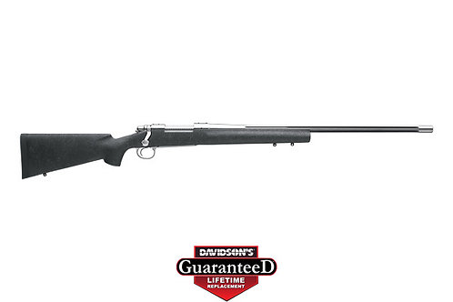 Remington Model: 	700 Sendero SFII