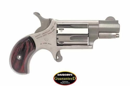 North American Arms Model:Mini Revolver
