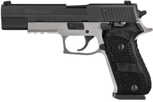 SIG SAUER P220-10 10MM