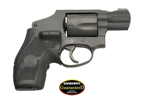 Smith & Wesson Model: 	M&P Military Police 340 Crimson Trace Laser Grp