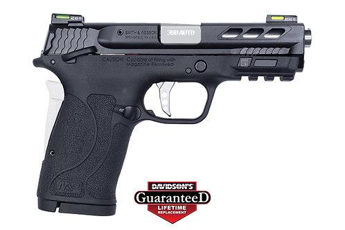 Smith & Wesson Model:M&P Shield EZ M2.0 Performance Center