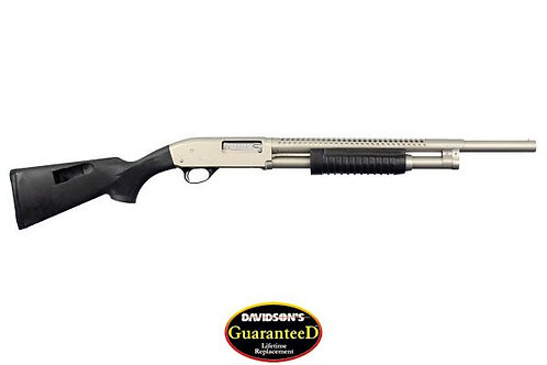 Armscor|Rock Island Armory Model: 	M5 Matte Nickel - Davidson's Exclusive