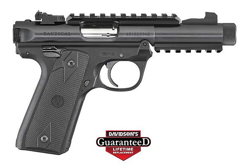 Ruger Model: 	Mark IV 22/45 Tactical