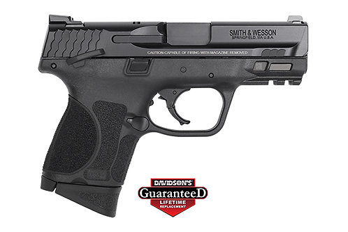 SMITH & WESSON M&P9 M2.0 SC 9MM 12RD TS