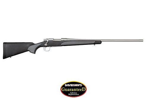 Remington Model:Model 700 Special Purpose Syn Stainless Steel