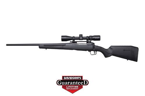 Savage Arms Model:110 Apex Hunter XP Left-Hand