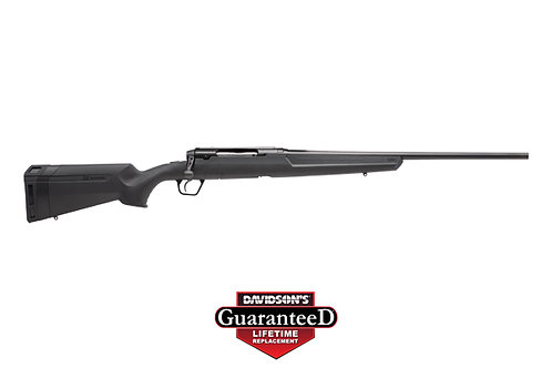 Savage Arms Model:Savage AXIS Youth