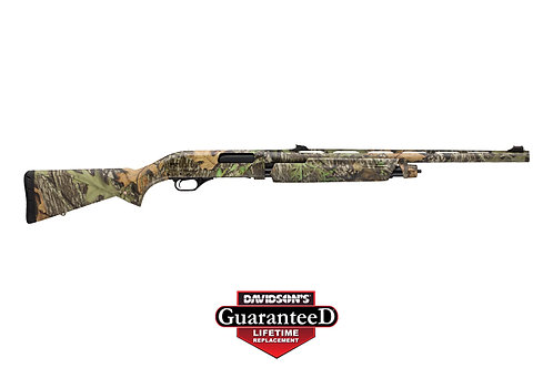 Winchester Repeating Arms Model:Super X Turkey