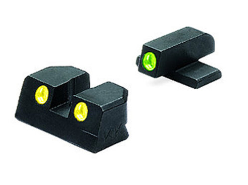Meprolight Sights Sig Sauer .40 & .45 P series