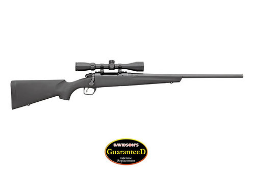 Remington 7MM Model: 783 Scoped Combo