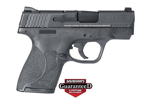 Smith & Wesson Model:M&P Shield M2.0 .40S&W