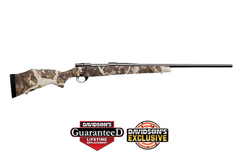 Weatherby Model:Vanguard First Lite Cipher
