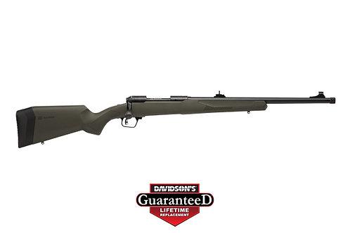 Savage Arms Model:110 Hog Hunter