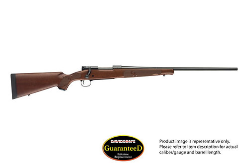 Winchester Repeating Arms Model: 	Model 70 Featherweight
