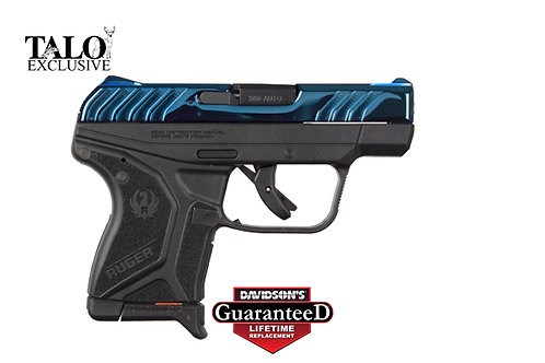 Ruger Model:LCPII TALO Edition