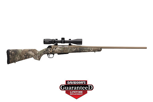 Winchester Repeating Arms Model:XPR Hunter Strata Scope Combo