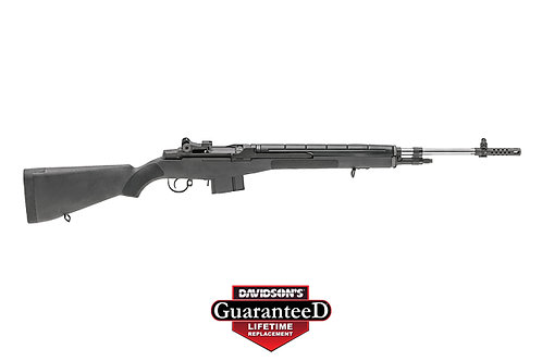 Springfield Armory Model:M1A California Approved
