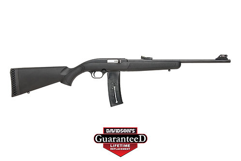 Mossberg Mossberg International Model:702 Plinkster Autoloading Rifle