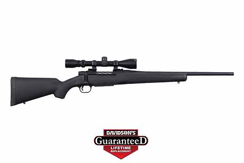 Mossberg Model: 	Patriot Super Bantam Bolt Action Rifle W/ Scope