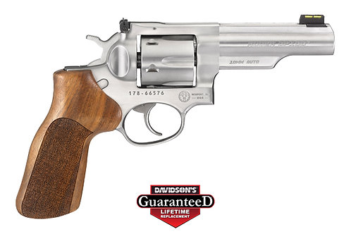RUGER GP100-MC 10MM REV 4.2SS