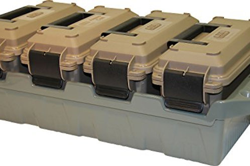 MTM AC4C Ammo Crate (4-Can)
