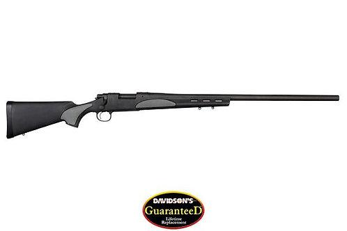 Remington Model:Model 700 Special Purpose Synthetic Varmint