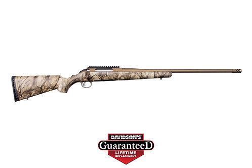 Ruger Model: 	Ruger American Rifle 30-06