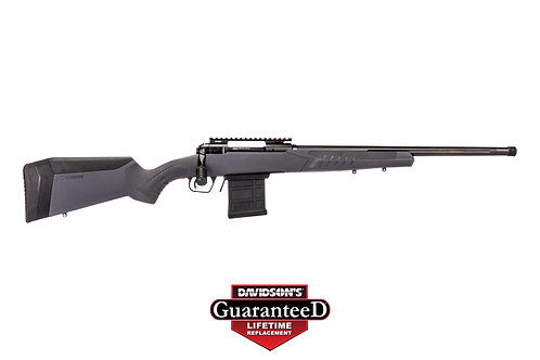 Savage Arms 110 Tactical 6.5 Creedmoor