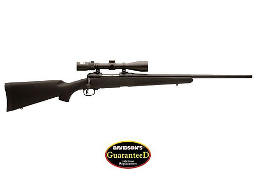 Savage Arms Model: 	11/111 Trophy Hunter XP